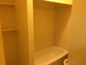 Large One Bedroom Available Immediately in downtown Seaforth Stratford Kitchener Area image 2