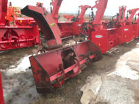 USED INTERNATIONAL SNOW BLOWER Moncton New Brunswick Preview