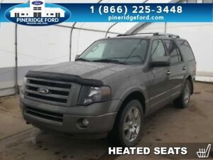 2010 Ford Expedition LIMITED 4X4  - Leather Seats - $163.61 B/W