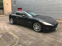 Maserati Granturismo 4.2 2dr 1 Owner, Full Tan Leather, F/S/H,
