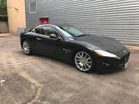 Maserati Granturismo 4.2 2dr 1 Owner, Full Tan Leather, F/S/H,
