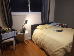 Room - All inclusive ! Nepean - Carlton and Algonquin area!