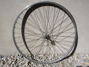 700C Front Wheel -- Araya -- AVAILABLE