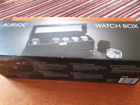 Watch Box Brand New