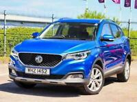 2018 MG MOTOR UK ZS 1.0T GDi Excite 5dr DCT Auto Petrol Automatic