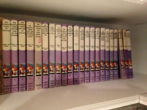 Bobbsey Twins books for sale