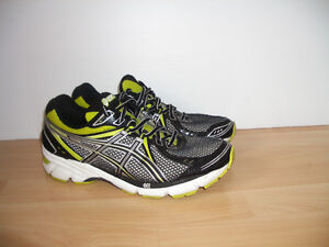 """"" ASICS  gel Equation  """" sneakers ---- size 8.5 US men / 42 EU"