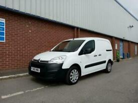 2015 15 CITROEN BERLINGO 1.6 HDI 625 KG ENTERPRISE ***ONLY 42,000 MILES***