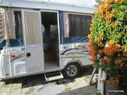 JAYCO CAMPERVAN Wingfield Port Adelaide Area Preview