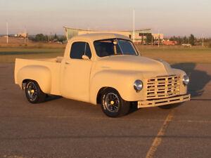Paint My 1953 Studebaker Pick Up