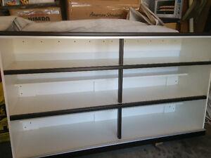 Brand New - Upper Cabinet Frame