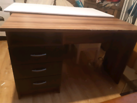Desk. .