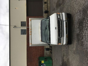 2000 Ford E-450 Other