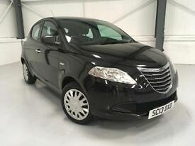 Chrysler Ypsilon 1.2 ( 69bhp ) ( s/s ) S
