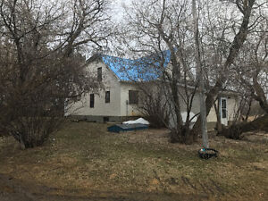 Acreage Huge House and 30 Acres RENT TO OWN!!!