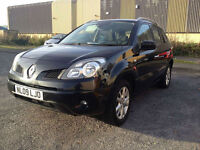 Renault Koleos 2.0dCi 4x4 Dynamique S**RARE DIESEL 4X4**150BHP**PSH**