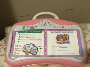 Little Touch LeapPad