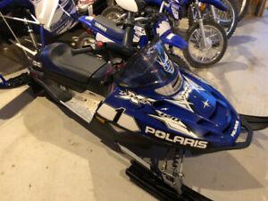 Polaris 120