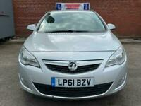 Vauxhall Astra 1.7 CDTi 2011 estate manual. Good runner ideal family or work car