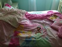 Princess bedding and sheets
