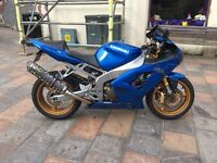 Kawasaki ninja 636 not zx10r cbr gsxr
