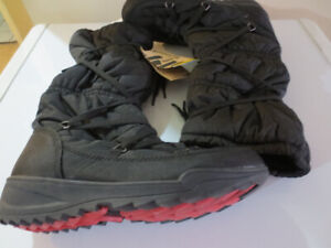 LADIES KAMIK WINTER BOOTS SIZE 8-NEW!