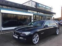 BMW 730LD Auto M-Sport Luxury Edition Long Wheel Base LWB