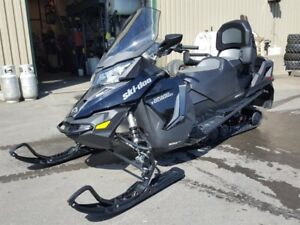 Skidoo Grand Touring LE 1200  2017