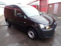 VW Caddy C20 TDI STARTLINE 75PS A/C