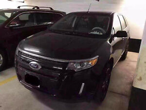 Urgent Lease Transfer 2014 Ford Edge SUV