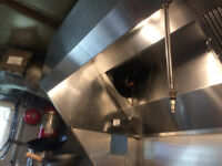 JEY Kitchen Hood Cleaning-  647-830-5697 Certified Hood Cleaner