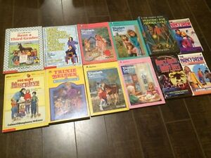 Lot of 12 Young Readers Novels - Great condition!