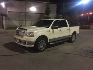 2006 Lincoln Mark Series Pickup Truck