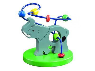 EMILO 44014 Tier-Motorikschleifen Elefant  NEU OVP *