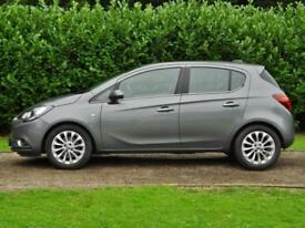 2015 Vauxhall CORSA SE CDTI ECOFLEX S/S Manual Hatchback