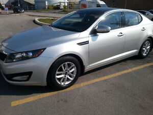 2012 Kia Optima LX+PANORAMIC SUNROOF ,BLUETOOTH.