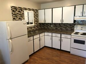 East - updated 1 bedroom now available