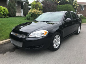 2013 Chevrolet Impala LT Berline