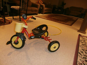 Tricycle for Kids only for $30