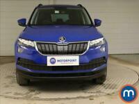 2018 Skoda Karoq 1.0 TSI SE Technology 5dr DSG Auto Estate Petrol Automatic