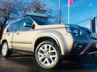 2011 Nissan X-Trail 2.0dCi ( 173ps ) 4X4 Tekna(GOOD SPEC,GOOD HISTORY,WARRANTY)