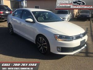 2012 Volkswagen Jetta GLI..AMAZING CONDITION...LOW KMS....ONLY $