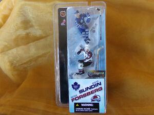 """NHL Sport Figures 3"""" McFarlane 2 packs Belleville Belleville Area image 3"""