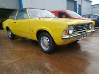 Ford Cortina MK3 1.6 L Decor Automatic - 2Door - Genuine 18000 Miles from New