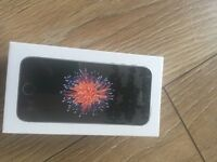 IPHONE SE 64 gig (BRAND NEW SEALED) Sim Free,Bargain Latest Version!!!