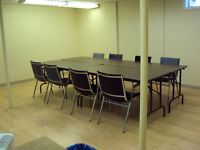 Professional Office Space for Rent in Shediac