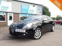 15 Alfa Romeo Giulietta NOW SOLD SIMILAR VEHICLES AVAILABLE OVER 100 IN STOCK