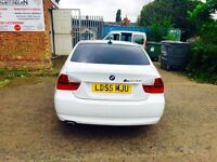 Bmw 3 series m sport 10 month mot 12 month tax very reliable only 82k £3950 AUTOMATIC