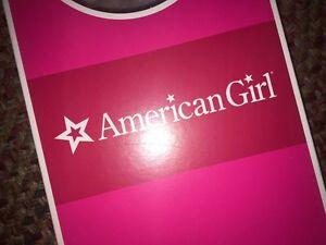 American Girl Dolls Cambridge Kitchener Area image 9