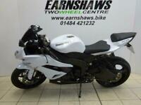 Used Kawasaki ninja 600 for Sale in England   Motorbikes & Scooters